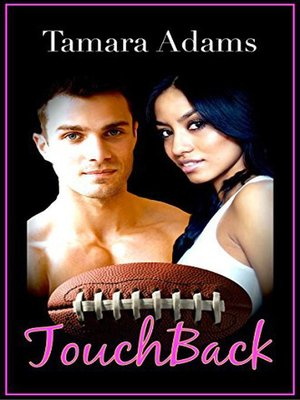 cover image of TouchBack