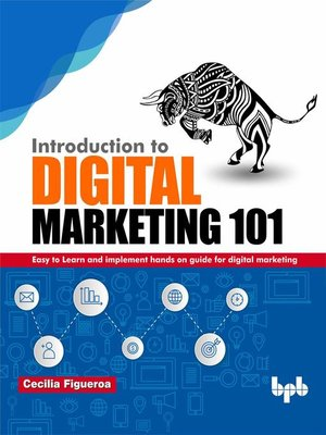 cover image of Introduction to Digital Marketing 101