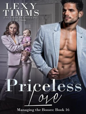 cover image of Priceless Love