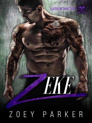 cover image of Zeke (Book 3)