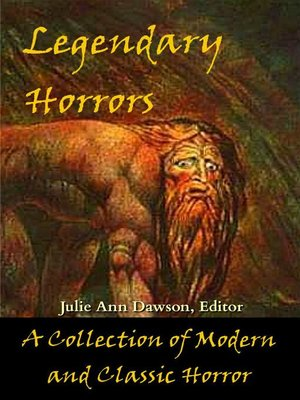 cover image of Legendary Horrors