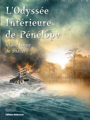 cover image of L'Odyssée Intérieure de Pénélope