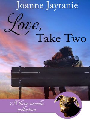 cover image of Love, Take Two Collection