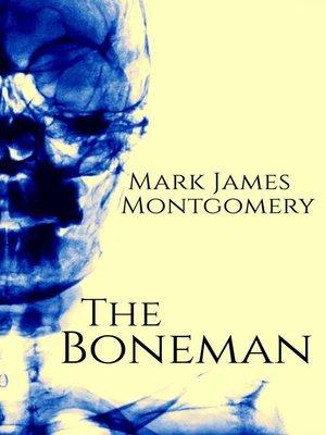 cover image of The Boneman