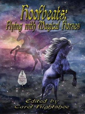 cover image of Hoofbeats