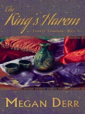 cover image of The King's Harem