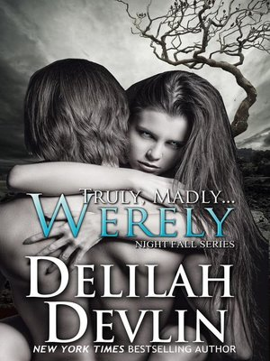 cover image of Truly, Madly...Werely