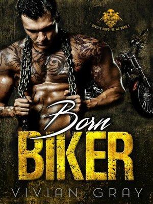 cover image of Born Biker