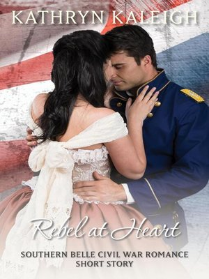 cover image of Rebel at Heart