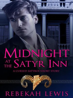 cover image of Midnight at the Satyr Inn