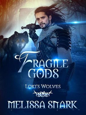 cover image of Fragile Gods
