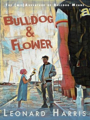 cover image of Bulldog and Flower
