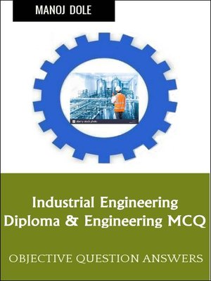 cover image of Industrial Engineering