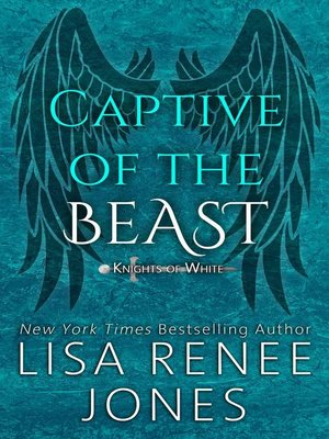 cover image of Captive of the Beast