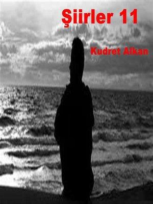cover image of Şiirler 11