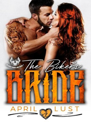 cover image of The Biker's Bride