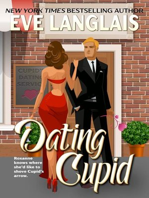 cover image of Dating Cupid