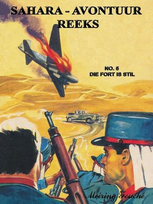 cover image of Die Fort is Stil
