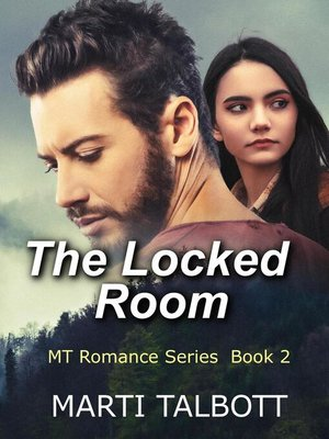 cover image of The Locked Room