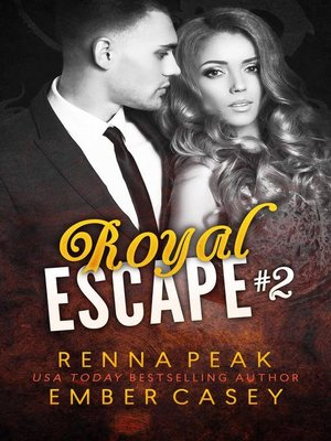 cover image of Royal Escape #2