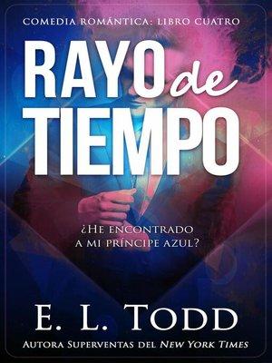 cover image of Rayo de tiempo