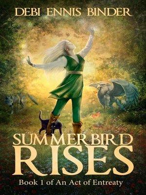 cover image of Summerbird Rises