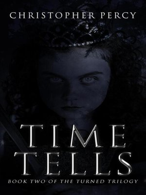 cover image of Time Tells