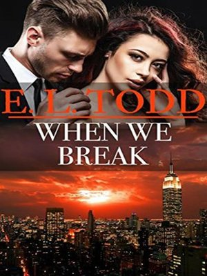 cover image of When We Break