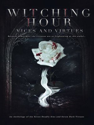 cover image of Witching Hour