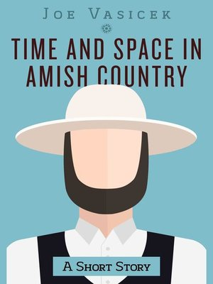 cover image of Time and Space in Amish Country