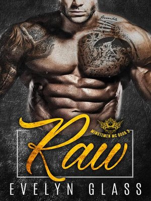 cover image of Raw (Book 3)