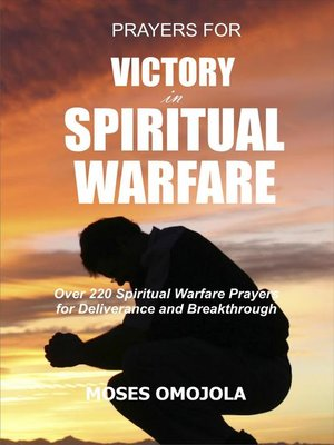 cover image of Prayers For Victory In Spiritual Warfare