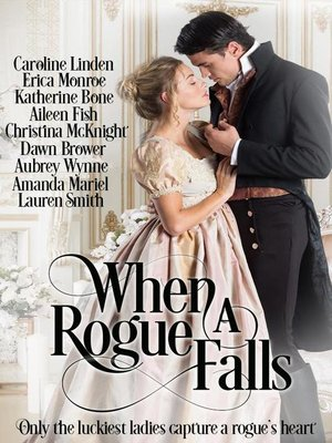 cover image of When a Rogue Falls