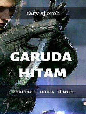 cover image of Garuda Hitam