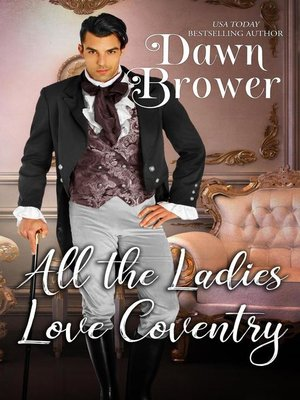 cover image of All the Ladies Love Coventry