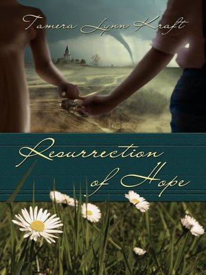 cover image of Resurrection of Hope