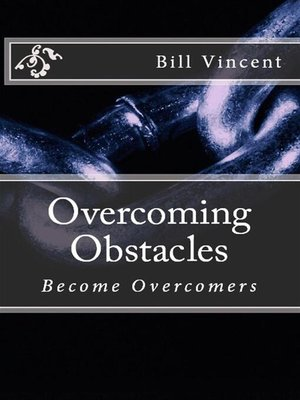 cover image of Overcoming Obstacles