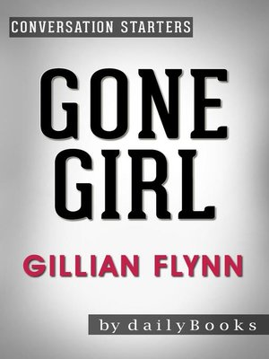 gone girl book free torrent download