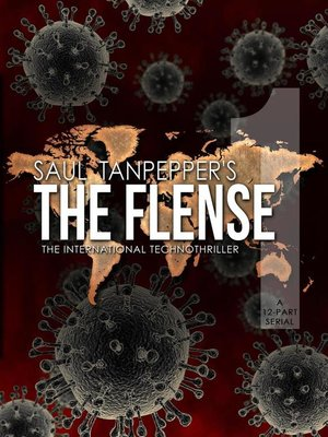 cover image of The Flense-- 1