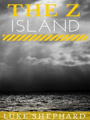 cover image of The Z Island