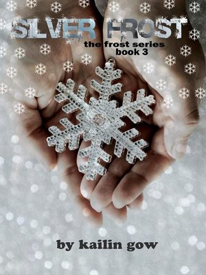 cover image of Silver Frost
