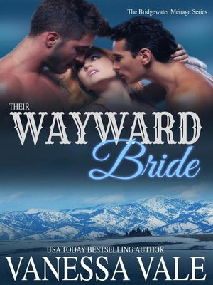 cover image of Their Wayward Bride