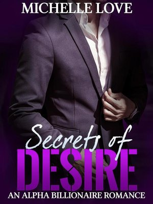 cover image of Secrets of Desire