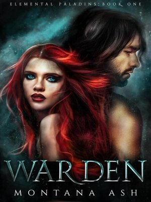 cover image of Warden