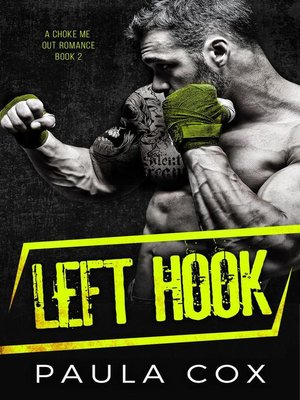 cover image of Left Hook