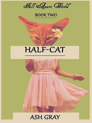 cover image of Half-Cat