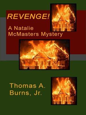 cover image of Revenge!
