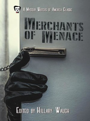 cover image of Merchants of Menace