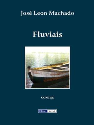 cover image of Fluviais