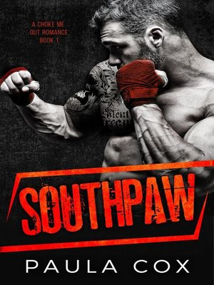 cover image of Southpaw